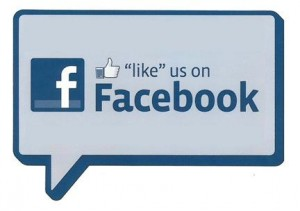 Please like us!